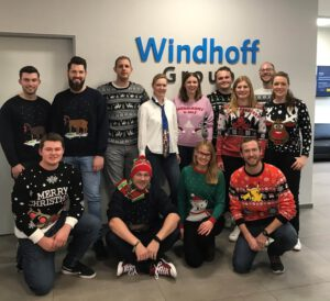 windhoff group_weihnachten1