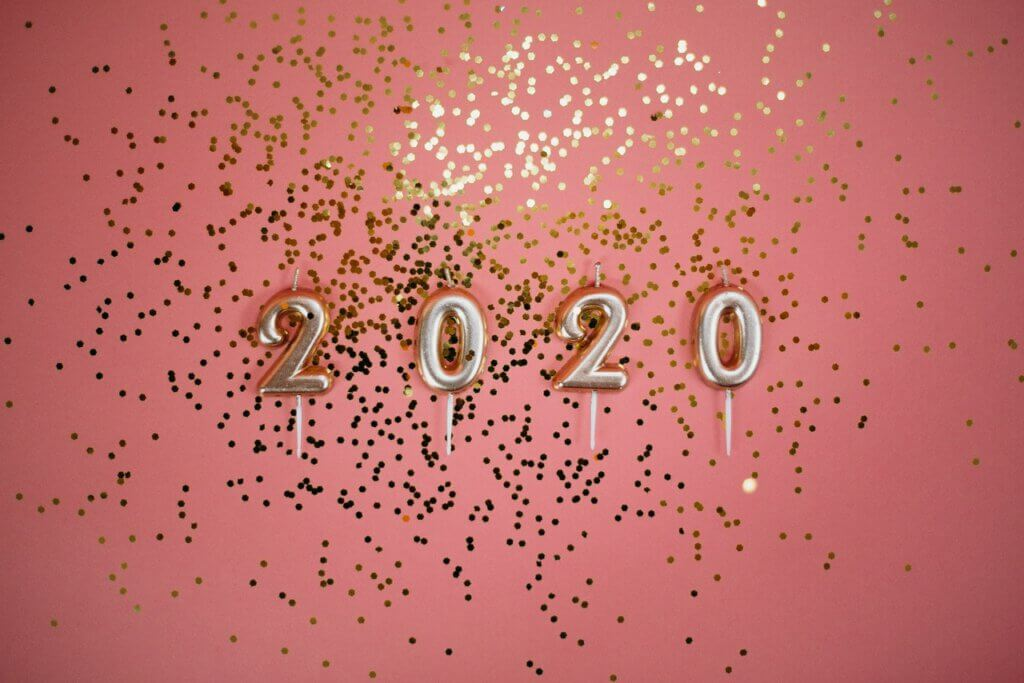 2020 – unsere Highlights