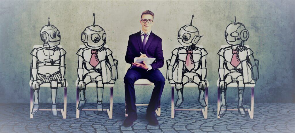 Künstliche Intelligenz als Chance und Risiko im HR-Management