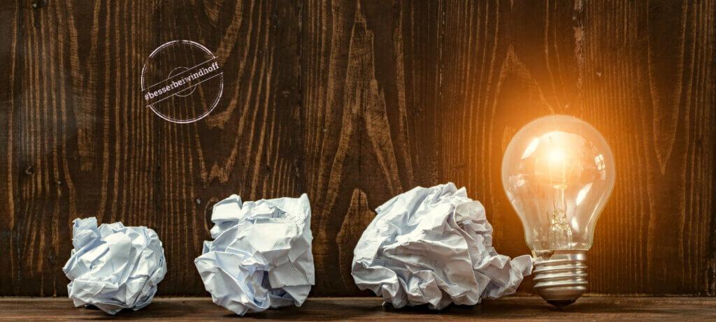 Ideenmanagement: Klarer Prozess bringt Ergebnisse